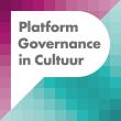 Platform Governance in Cultuur Logo